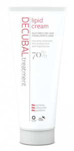Bilde av DECUBAL LIPID CREAM 200ML