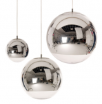Tom Dixon Mirror Ball Silver