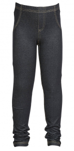 "Bilde av Friends leggings \denim"" fra Lego"""