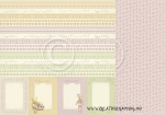 PION DESIGN - THEODORE AND BELLA - BORDERS