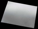 RC4WD 0533 Scale Diamond Plate Aluminum Sheets (2)