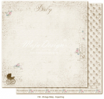 MAJA DESIGN - VINTAGE BABY 730 - EXPECTING