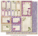MAJA DESIGN - ENJOYING OUTDOORS 792 - TAGS & JOURNALING CARDS