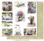 MAJA DESIGN - ENJOYING OUTDOORS 791 - GARDEN MOMENTS