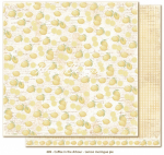 MAJA DESIGN - COFFEE IN THE ARBOUR 689 - LEMON MERINGUE PIE