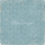 MAJA DESIGN - VINTAGE FROST BASIC 670 - 21ST OF DESEMBER