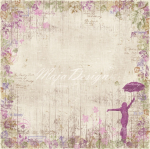 MAJA DESIGN - ENJOYING OUTDOORS 769 - SINGING IN THE RAIN