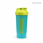 BB Fitness Shaker 600ml