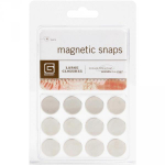 BASIC GREY - MAGNET SNAPS MET522 - 1/32