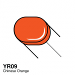 COPIC - SKETCH MARKER YR09 - CHINESE ORANGE