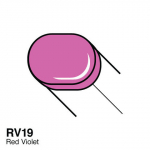 COPIC - SKETCH MARKERS - RV19 - RED VIOLET