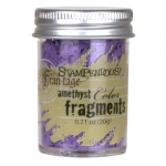STAMPENDOUS - FRAN-TAGE - COLOR FRAGMENTS - AMETHYST