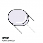 COPIC - SKETCH MARKER - BV31 - PALE LAVENDER