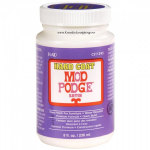 MOD PODGE 11245 - SATIN HARD COAT FINISH 8oz
