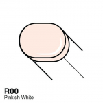 COPIC - SKETCH MARKER R00 - PINKISH WHITE