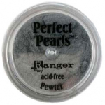 RANGER - PERFECT PEARLS POWDER PPP21858 - PEWTER