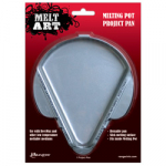 RANGER - MELT ART - MELTING POT - PROJECT PAN