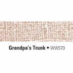 COREDINATIONS - WHITEWASH 12x12 - GRANDPAS TRUNK