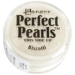 RANGER - PERFECT PEARLS POWDER PPP30683 - BISCOTTI
