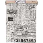 TIM HOLTZ - IDEA-OLOGY - TH93181 - TISSUE WRAP - POSTALE