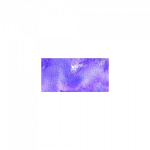 COLOURCRAFT BRUSHO CRYSTAL WATERCOLORS - PURPLE