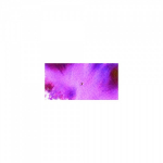 COLOURCRAFT BRUSHO CRYSTAL WATERCOLORS - VIOLET