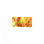 COLOURCRAFT BRUSHO CRYSTAL WATERCOLORS - YELLOW OCHRE