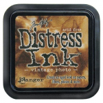DISTRESS DYE INKS PAD - Vintage Photo