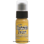 TIM HOLTZ DISTRESS PAINT - FOSSILIZED AMBER 43584