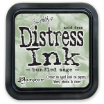 DISTRESS DYE INKS PAD - Bundled Sage