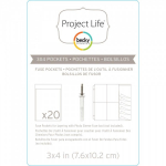 PROJECT LIFE 380508 - FUSE SLEEVE 3X4