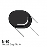 COPIC - SKETCH MARKER N10 - NEUTRAL GRAY