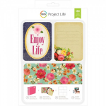 PROJECT LIFE - KIT 380340 - BECKY HIGGENS - ENJOY LIFE
