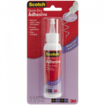 SCOTCH 3M - QUICK-DRY - ADHESIVE