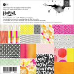 BASIC GREY - HIGHLINE 4591 - PAPER PAD - 6X6