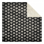 AUTHENTIQUE - IRRESISTIBLE COLLECTION - PAPER 12X12 - PASSION