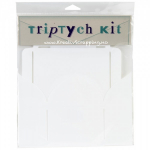 VERSES - MAKE YOUR OWN ENVELOPE KIT 2129 - TRIPTYCH
