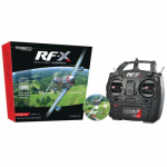 Great Planes RealFlight RF-X Software w/Interlink-X