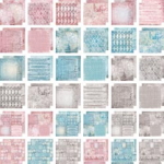 Paperpad/pack 12