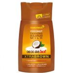 Tannymaxx Xtra Brown Hot Coconut Tanning Solarium Milk
