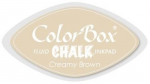 FLUID CHALK CATS EYE - CS71436 - CREAMY BROWN
