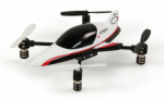 Ares Ethos Quadcopter (Mode 2)