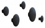 The Dots Black Muuto