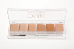 DMKC Naturelle Foundation Palette