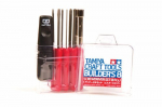 Tamiya 74023 Craft Tools Builders 8 Screwdriver Set