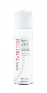 Bilde av DECUBAL FACE WASH 150ML