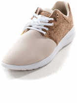 Feather Zip Sneakers -