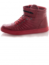 Red Line Sneakers -