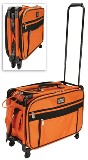 Bilde av Tutto Bag Medium med hjul ORANGE