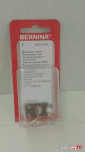 Bilde av (4K16) Bernina 1 Standardfot snap-on (A-B)